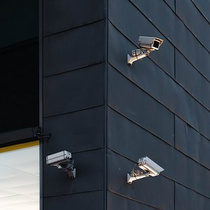 Using CCTV to Protect your Business
