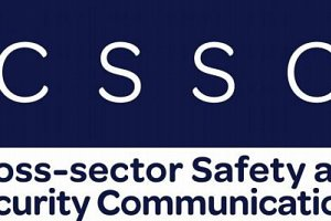 Cross-sector Safety and Security Communications