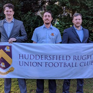 Equilibrium Risk Scores with Huddersfield Rugby Union Football Club