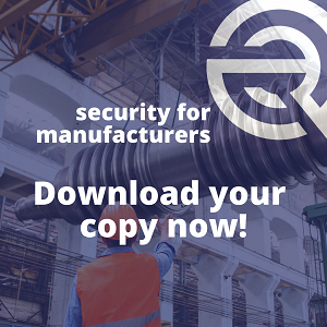 Security for Manufacturers